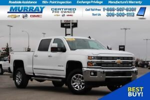 2016 Chevrolet SILVERADO 2500HD *REMOTE START,REAR CAMERA,PARK A