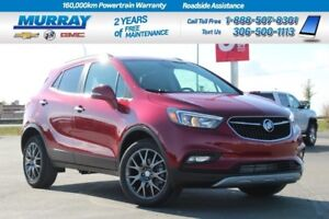 2019 Buick Encore Sport Touring *REMOTE START,SUNROOF*