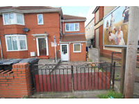 **PIPER PROPERTY DO NOT CHARGE TENANTS FEES**1 Bedroom unfurnished House, with shared garden
