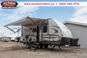 COLEMAN RV just arrived 1805RB Light series DISCOUNTED $4000