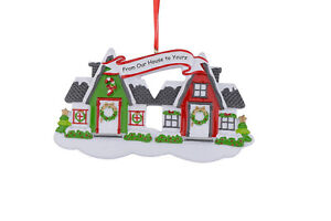 Wholesale Personalized Christmas Ornaments Supplier in Canada Kawartha Lakes Peterborough Area image 3