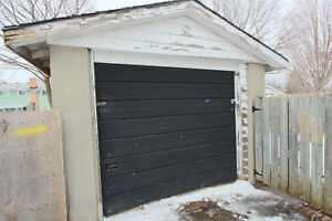 NEED STORAGE? - Large Garage Space Available!