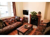 Double room in shared house (bills included)