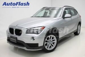 2015 BMW X1 Premium *Toit-Pano-Roof* Sieges-Electric-Seats *