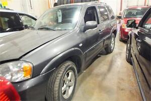 """2006 Mazda Tribute GS    """"AS-IS"""""""