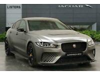 2020 Jaguar XE 5.0 V8 Supercharged (600PS) Project 8 Auto Saloon Petrol Automati