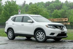 2015 Nissan Rogue S AWD/ Car Loans For Any credit