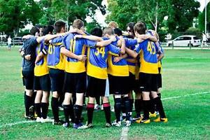 Football (soccer) players wanted in East Burwood Burwood Whitehorse Area Preview