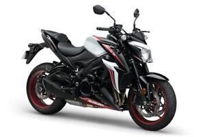 2018 SUZUKI GSX-S1000YAL8 STREET MOTORCYCLE *STANDARD