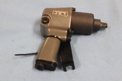 Jet Jat-103 Pneumatic Impact Wrench 12