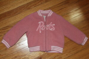 Roots Fall Coat - Size 2