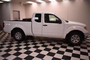 2010 Nissan Frontier XE-5SPEED**CRUISE**CONTICO TOOL BOX