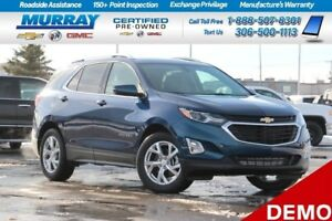 2019 Chevrolet Equinox LT 2.0T AWD*DEMO COMING SOON*
