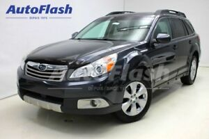 2011 Subaru Outback 2.5L Touring AWD *Toit-Ouvrant/