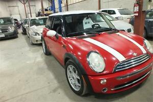 "2006 MINI Cooper Hardtop Classic ""AS-IS"""
