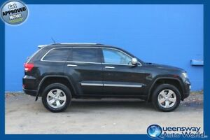 2012 Jeep Grand Cherokee Limited