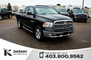 2014 Ram 1500 SLT - Satellite Radio, Rear View Camera