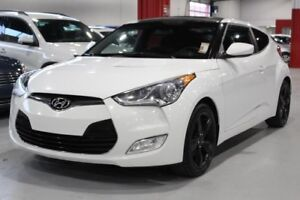 Hyundai Veloster 2D Coupe 6sp 2012