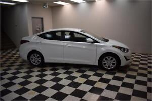 2015 Hyundai Elantra GL-BLUETOOTH * HEATED SEATS * DRIVE MODE