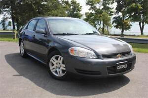 2011 Chevrolet Impala LT-ALLOYS| POWER WINDOWS & LOCKS|MORE!