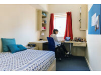 Student Accommodation - Castle Court, Leicester