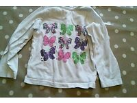 Girls 18-24 month top from M & Co