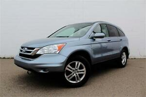2010 HONDA CRV LX | CERTIFIED | ALL WHEEL DRIVE | SUNROOF |