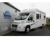 2012 Auto Trail Tracker FB