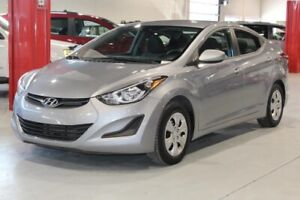 Hyundai Elantra L 4D Sedan 6sp 2015