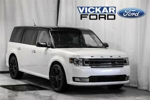 2017 Ford Flex SEL - AWD