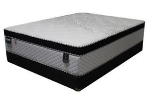Back Support (Gel) Mattress - Queen Size