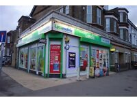 CONVENIENCE STORE & OFF LICENCE BUSINESS REF 147533