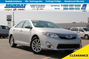 2014 Toyota Camry Touring*NAV SYSTEM,SUNROOF,REAR CAMERA*