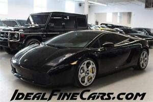 2005 Lamborghini Gallardo LIMITED EDITION/HYDRAULIC LIFT/LOADED