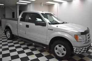 2011 Ford F150 XLT-BLUETOOTH* SATELLITE*CRUISE