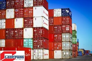 Storage , Shipping Containers (Sea-Cans) for Sale & Rent
