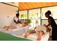 New Egyptian and Caribbean Body massage in Moortown Gledhow