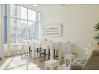 Nail and beauty salon for sale