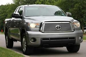 2013 Toyota Tundra LIMITED V8 4x4 5.7L *NAVI+LEATHER+BACKUPCAM*