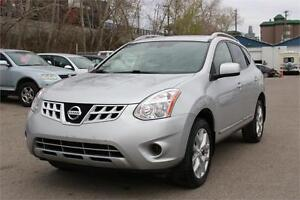 2011 Nissan Rogue SL, Navigation, Backup Camera