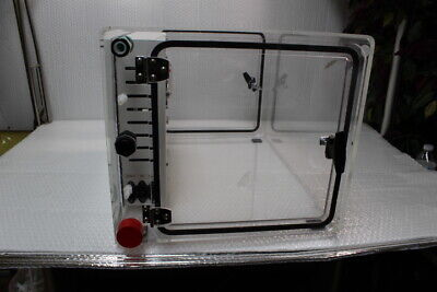4791 Ets Electro Tech-systems 5503-8261 Environmental Chamber