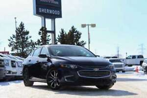 2018 Chevrolet Malibu LT True North| Sun| Nav| Heat Lth| Rem Str