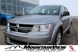 2016 Dodge Journey Canada Value Package