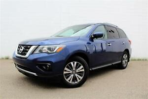 2017 NISSAN PATHFINDER SL | AWD | CERTIFIED | LOADED |ONLY $219