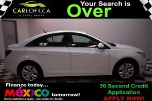 2014 Chevrolet Cruze 1LT - KEYLESS ENTRY**A/C**BLUETOOTH
