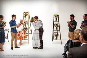 Weddings & Special Moments Adelaide CBD Adelaide City Preview