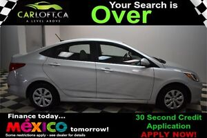 2016 Hyundai Accent SE - LOW KMS**KEYLESS ENTRY**BLUETOOTH
