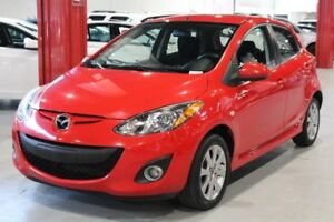 Mazda Mazda2 GS 4D Hatchback at 2013