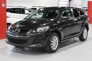 Mazda CX-7 GX 4D Utility 2010