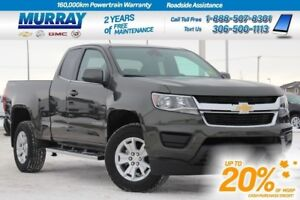 2018 Chevrolet Colorado LT*HEATED SEATS,REAR CAMERA*